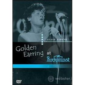 Golden Earring. At Rockpalast