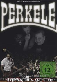 Perkele - Live And Loud...and More