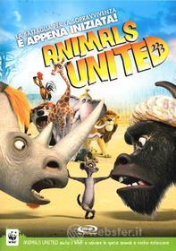 Animals United (2 Dvd)