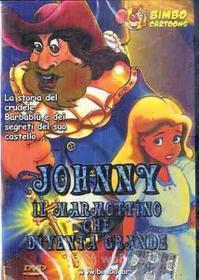 Johnny Il Marmottino Che Diventa Grande