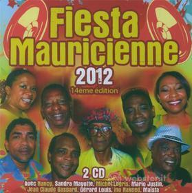 Fiesta Mauricienne 2012