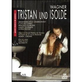 Richard Wagner. Tristan und Isolde (2 Dvd)