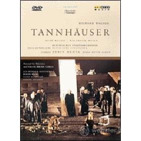 Richard Wagner. Tannhauser