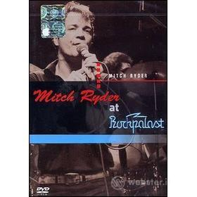 Mitch Ryder. At Rockpalast