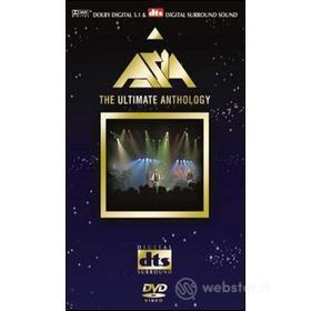 Asia. The Ultimate Anthology