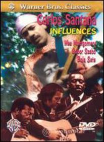 Santana - Influences