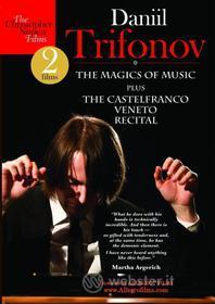 Daniil Trifonov. The Magic Of Music. The Castelfranco Veneto Reciltal