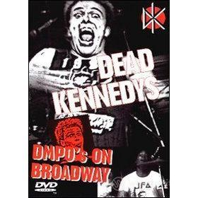 Dead Kennedys. DMPO's On Broadway