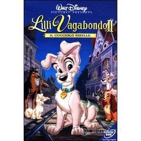 Lilli e il Vagabondo 2. Il cucciolo ribelle