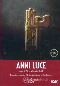 Anni Luce (2 Dvd)