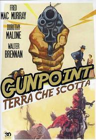 Gun Point. Terra che scotta