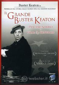 The General / Buster Keaton Il Grande