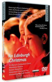 An Edinburg Christmas