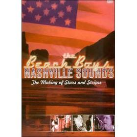 The Beach Boys. Nashville Sounds. The Making of Stars and Stripes