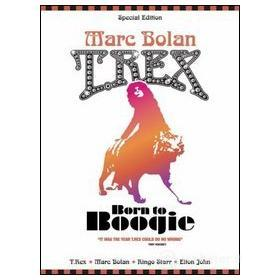 Marc Bolan And T.Rex. Born To Boogie (2 Dvd)
