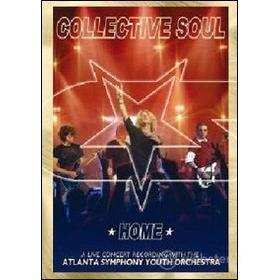 Collective Soul. Home