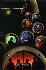 Porcupine Tree. Arriving Somewhere (2 Dvd)