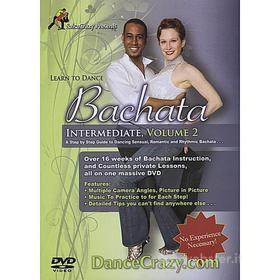 Salsa Crazy - Learn To Dance Bachata 2