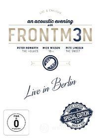 Frontm3N - Live In Berlin (2 Dvd)