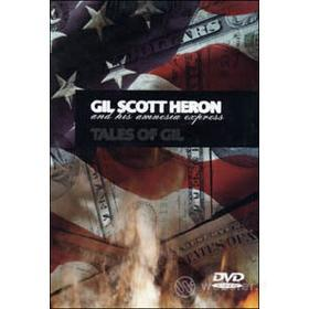 Gil Scott Heron And His Amnesia Express - Tales Of Gil