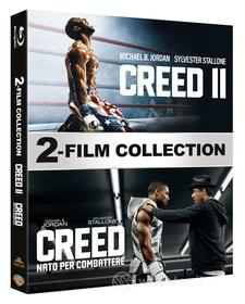 Creed Collection (2 Blu-Ray) (Blu-ray)