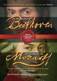 In Search Of Beethoven & Mozart (3 Dvd)