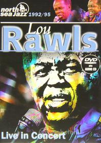 Lou Rawls - North Sea Jazz Festival 1992/95 (Dvd+Cd) (2 Dvd)