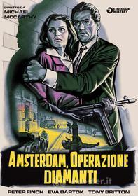 Amsterdam, operazione diamanti