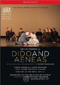 Henry Purcell. Dido and Aeneas