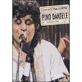 Pino Daniele. Live @ RTSI