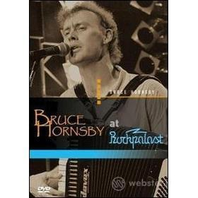 Bruce Hornsby. At Rockpalast