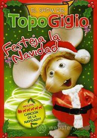 Topo Gigio - Festeja La Navidad