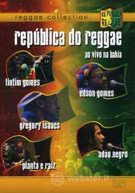 Republica Do Reggae