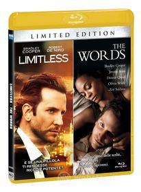 Limitless. The Words (Cofanetto 2 blu-ray)