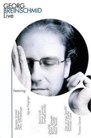 Breinschmid: Live (2 Dvd)