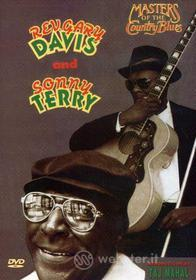 Reverend Gary Davis / Sonny Terry - Country Blues