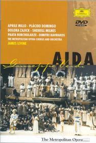 Giuseppe Verdi. Aida