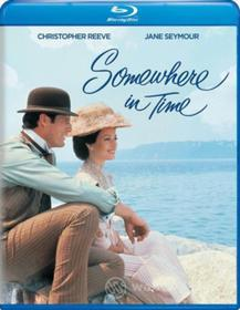 Somewhere In Time - Somewhere In Time (Blu-ray)