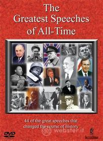 Great Speeches Of All-Time 3 / Various - Great Speeches Of All-Time 3 / Various