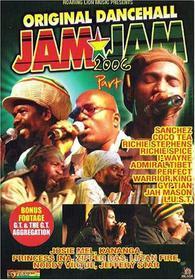 Original Dancehall Jam Jam 1 2006
