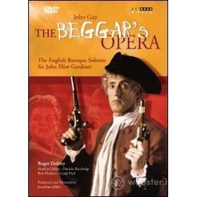 John Gay. The Beggar's Opera