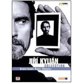 Jiri Kylian & The Nederlands Dans Theatre. Collection (4 Dvd)