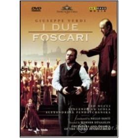Giuseppe Verdi. Due Foscari