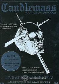 Candlemass - Documents Of Doom