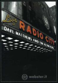 Dave / Reynolds,Tim Matthews - Live At Radio City (2 Dvd)