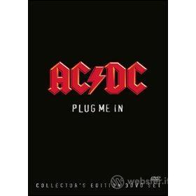 AC/DC. Plug Me In (3 Dvd)