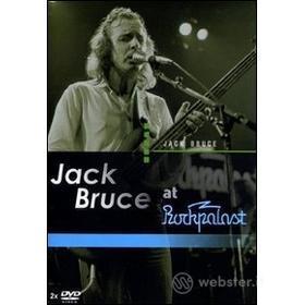 Jack Bruce. Live At Rockpalast (2 Dvd)