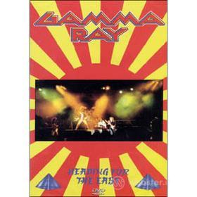 Gamma Ray. Heading For The East