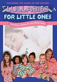 Hap Palmer - Lullabies For Little Ones