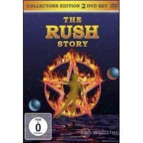 Rush. The Rush Story (2 Dvd)